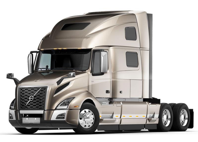 Tony's Transfer - Minnesota Trucking Company